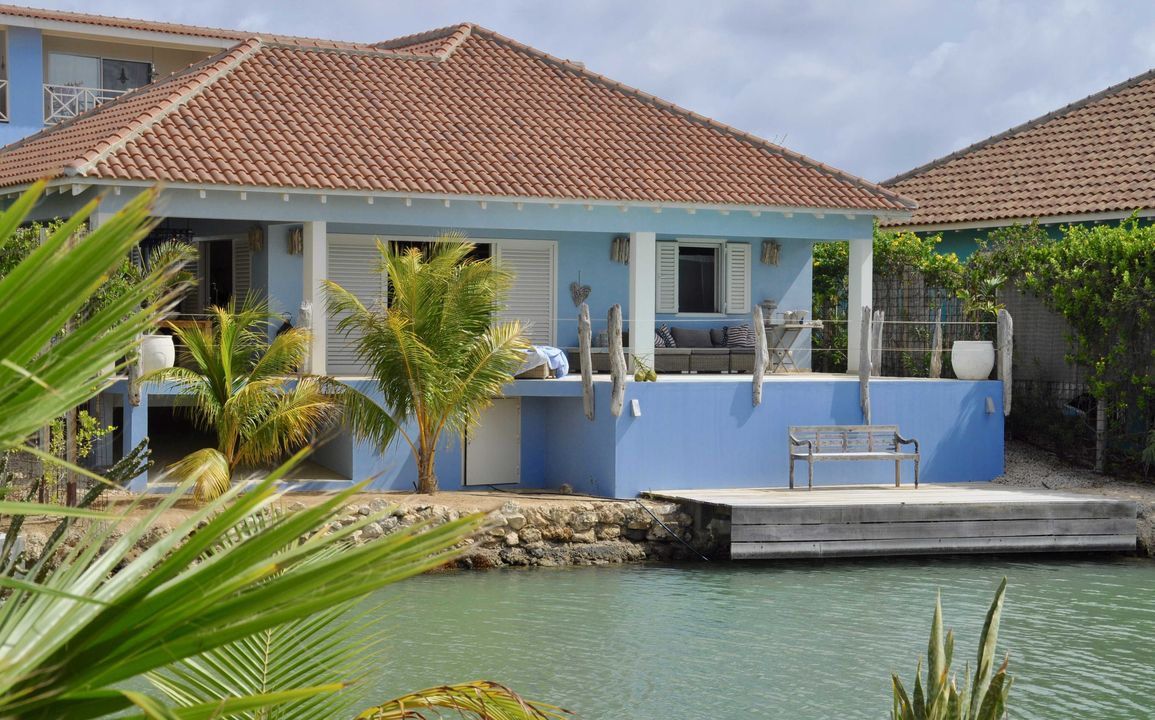 Villas / Townhouses for Sale at Kaya International 0000BQ Bonaire