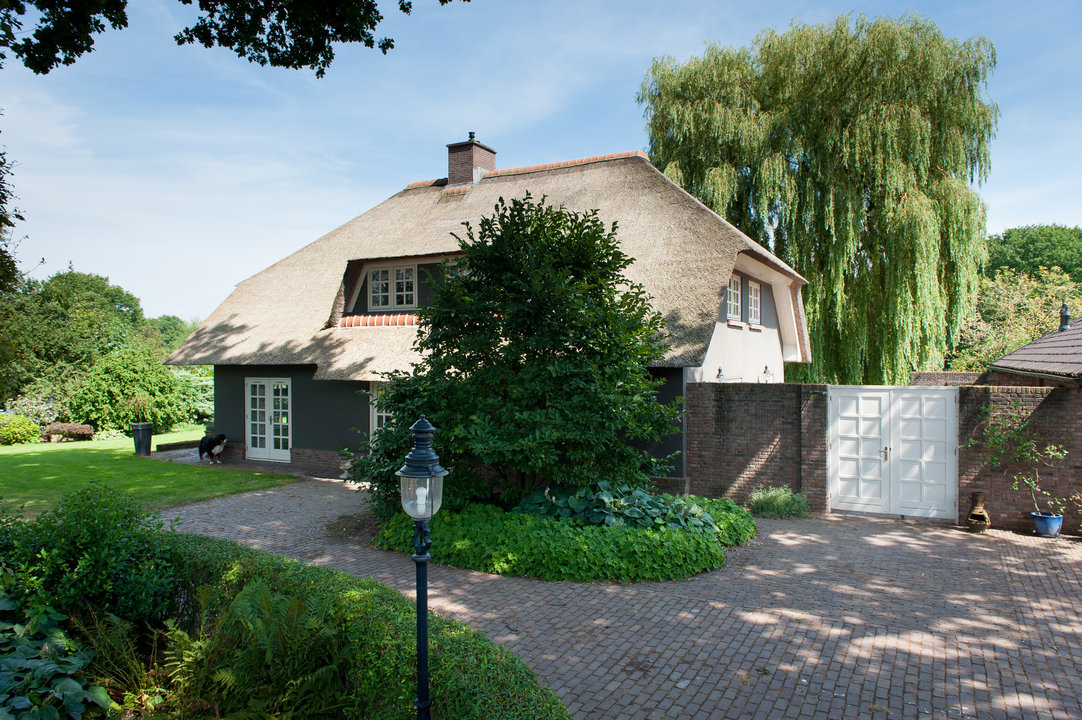 Additional photo for property listing at Blauwendraad 4  Rhenen, Utrecht,3911SB Pays-Bas