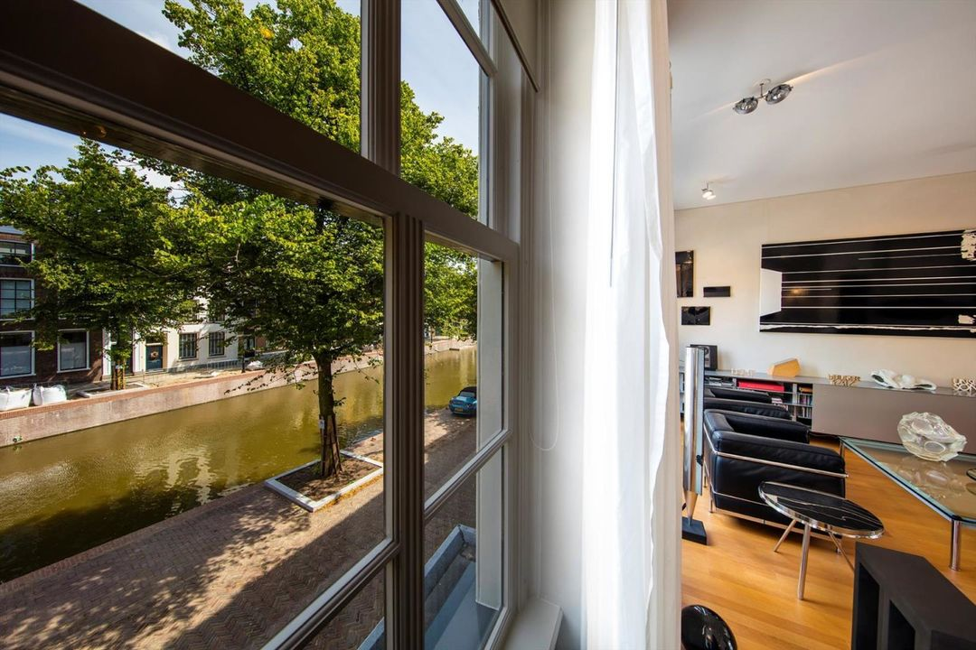 Additional photo for property listing at Lange Haven 117  Schiedam, South Holland,3111CD Nederland