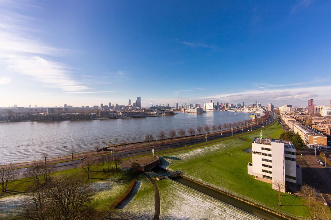 Additional photo for property listing at Oostmaaslaan 898  Rotterdam, South Holland,3063DL 荷兰