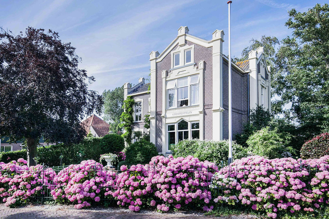 Additional photo for property listing at Dorpsstraat 75  Jisp, North Holland,1546LG Netherlands