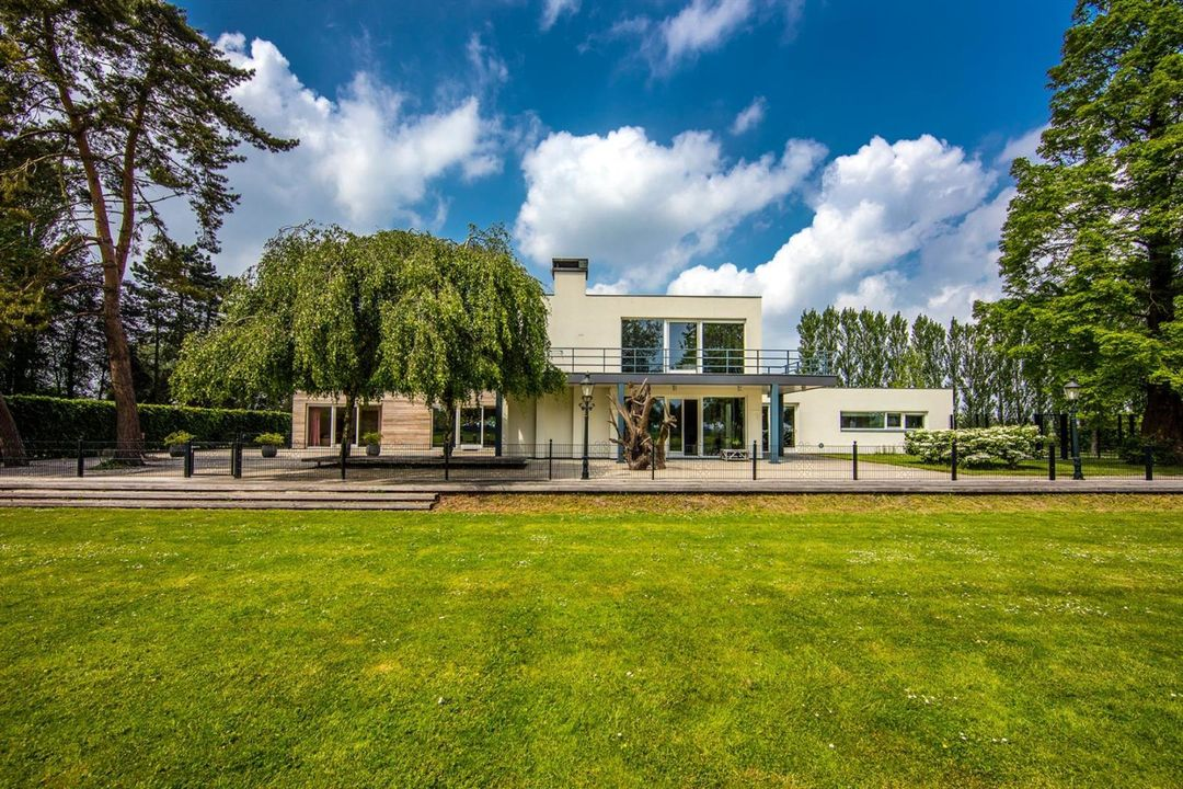 Additional photo for property listing at Lageweg 4  Rhoon, South Holland,3161EM Hollanda
