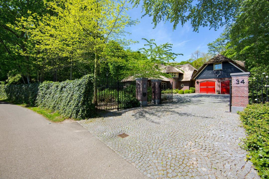 Additional photo for property listing at Duinoordseweg 34  Oostvoorne, South Holland,3233EE オランダ