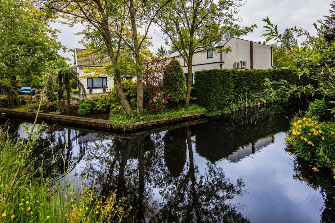 Additional photo for property listing at 's-Gravenweg 140  Capelle Aan Den Ijssel, South Holland,2902LG 荷兰