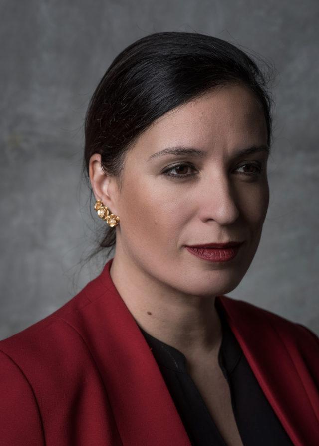 elena manferdini headshot