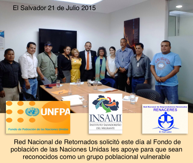 Deportados - INSAMI - Fondo de población de la Naciones Unidas