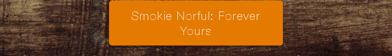 Smokie Norful: Forever Yours