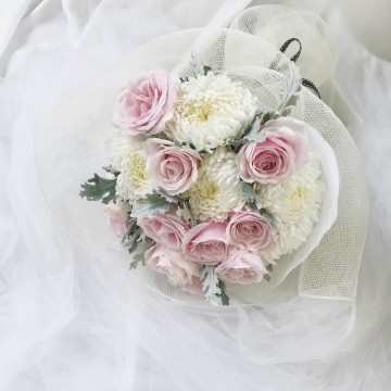 Valentine's Special_Ariana Bouquet image