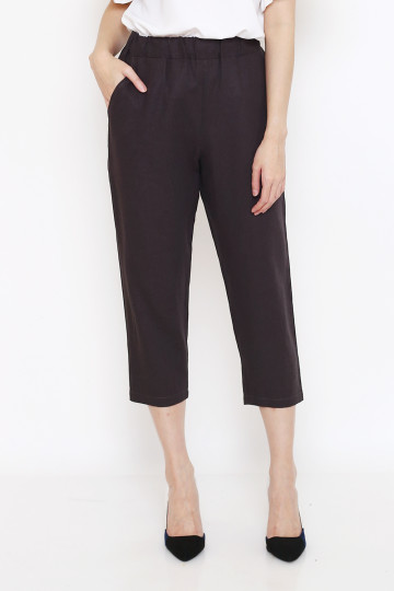 Linni Pants in Grey image