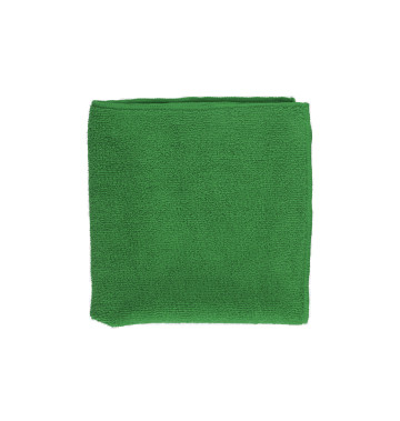 Mini Microfiber Cloth (Green) image