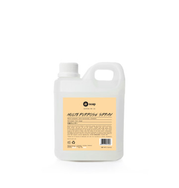 Multi-Purpose Spray 1 Liter (Refill) image