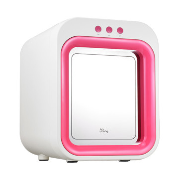 Upang UV Waterless Sterilizer - Pink image