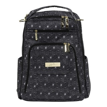 Jujube Be Right Back Knight Stars Diaper Bag / Tas Popok Bayi image