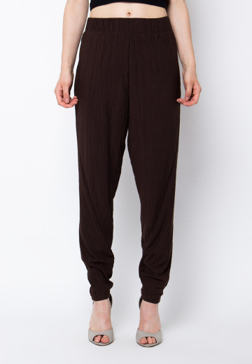 Brisha Pants Brown image
