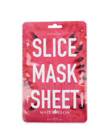 12p Watermelon Slice Mask Sheet