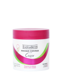 500ml Color Hair Mask