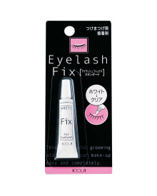 White Eyelash Glue