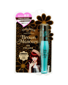 Volume Mascara Brown Dolly Wink