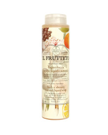 Il Frutteto Olive,Red Grape&Lemon  Bottle 300ml
