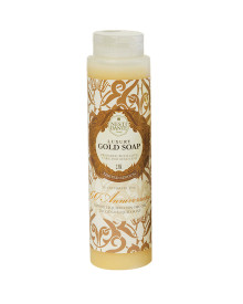 Shower Bottle Gold Soap 300ml