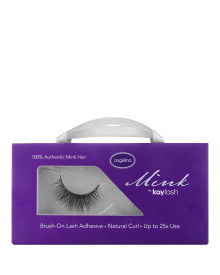 28mm Angelina Mink Lash