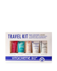 Minitube Travel Set