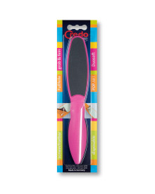 Foot File Duo Soft Pop Art Series Pink