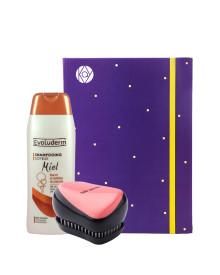 Valentine's Set - Detangle Hair