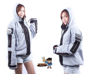 Jaket Call Of Duty Ghost image