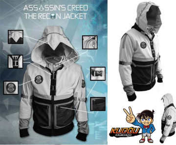 Jaket Assassin Creed Recon image