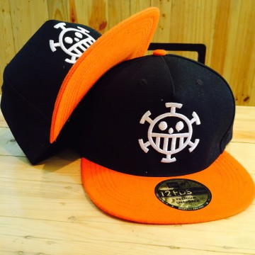SNAPBACK LAW ORANGE image