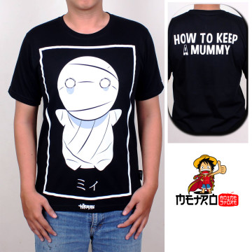 KAOS PET MUMMY image