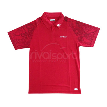 Baju Carlton AP 61230 (Red) image