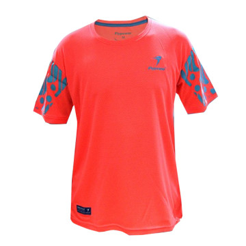 Baju Flypower ODF 3 (Orange/Blue) image