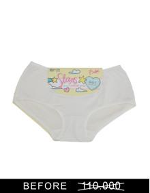 Wacoal Babe Panty PP 3514A