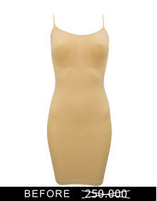 Luludi My Free Day Collection Body Suit LBS 5201