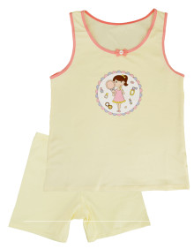 Wacoal Babe Nightwear PNP 3617