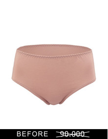 Wacoal Basic Panty IP 4658