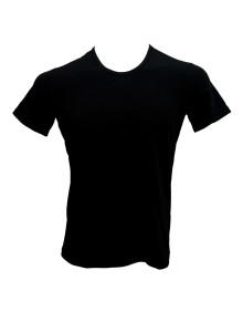 MR.W Low Round Neck Shirt WMS 70001
