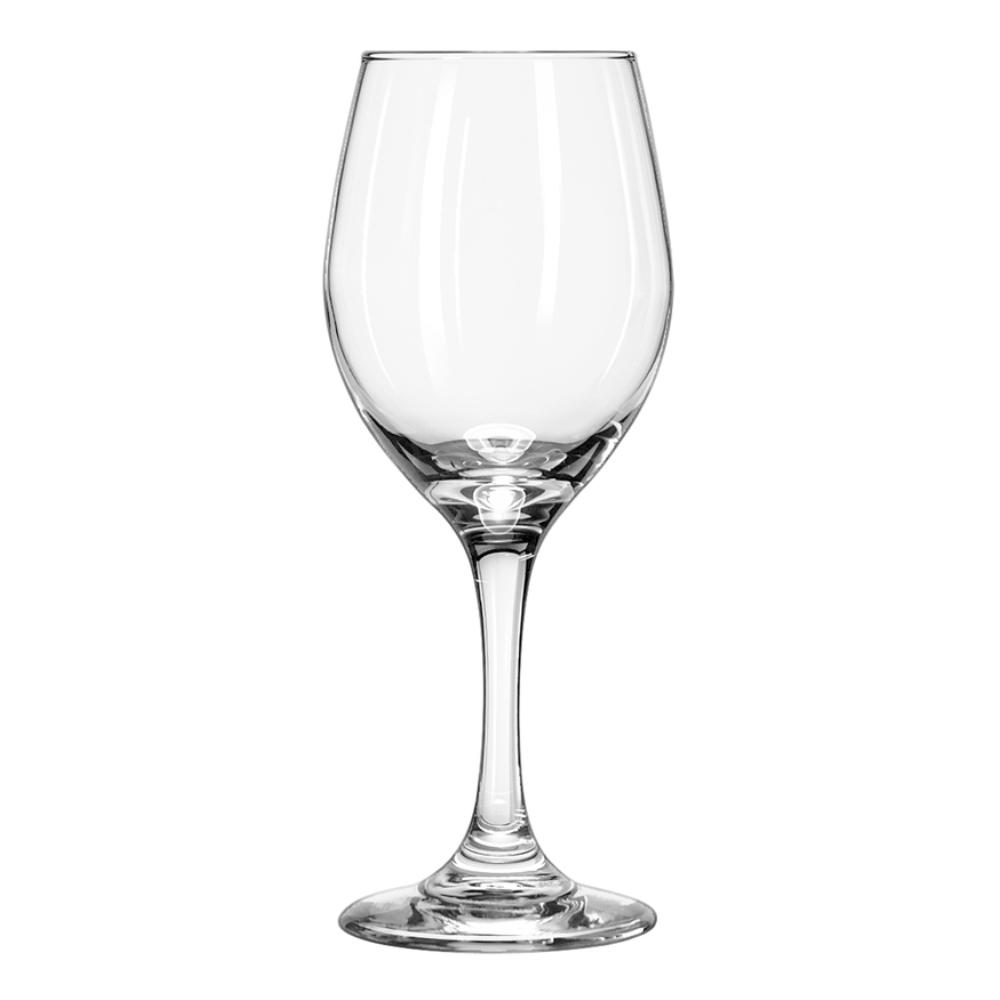 Libbey Glass 3057 Wine Glass 11 Oz All Purpose