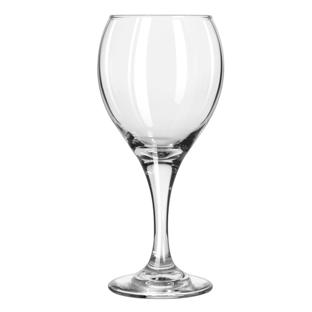 libbey glass wine glass oz all purpose teardrop 36 case - Libbey Glassware