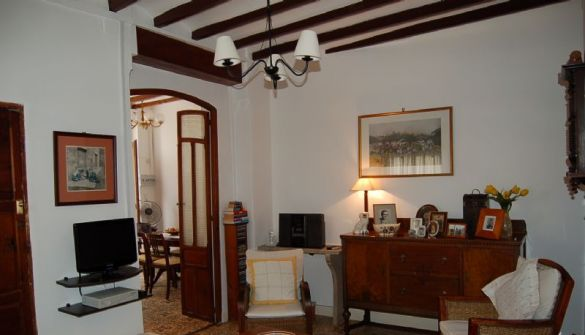 Town House in Tàrbena, Casco urbano, for sale