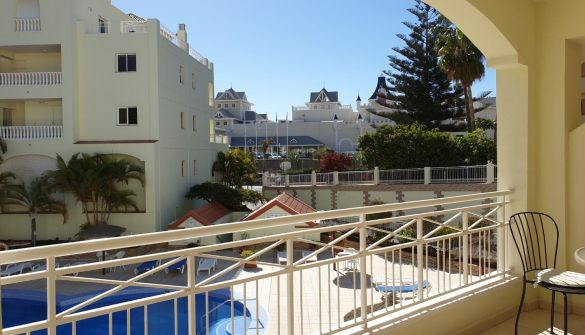 Apartment in Golf del Sur, for rent