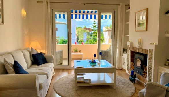 Apartment in Port de Pollença, Immaculate with pool, verkauf