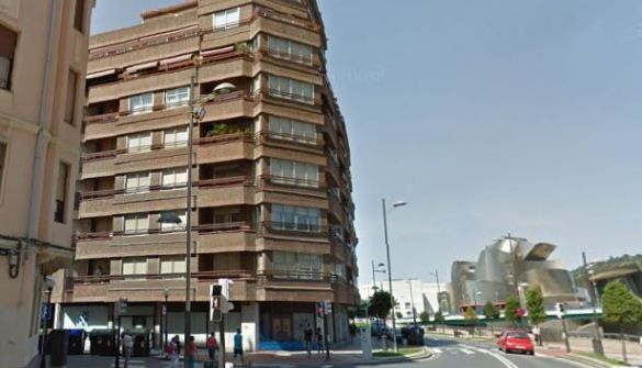 Flat in Bilbao, Abando, for sale