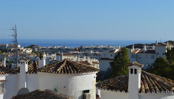 Terraced House in Benalmádena, for sale