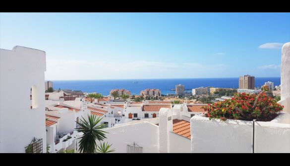 Apartment in Los Cristianos, Beverly Hills Suites, for sale