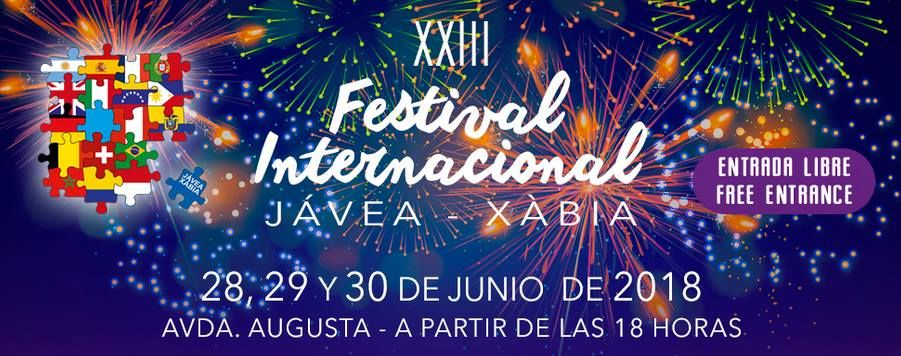 Xàbia International Festival