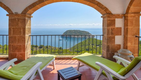 Villa in Jávea, portichol, for sale