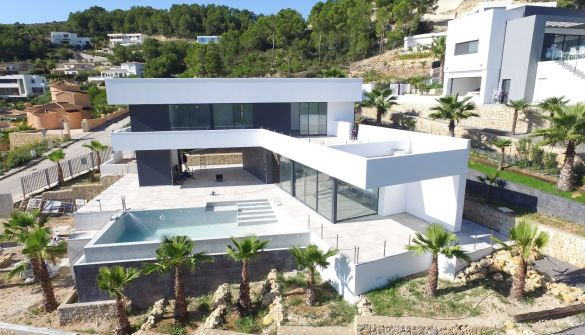 Villa in Jávea, Tosalet 5 - Cansalades, for sale